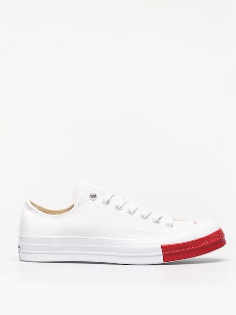 Trampki Converse Chuck 70 Undercover (white/white/red)