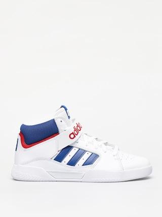 Buty adidas Vrx Mid (ftwwht/croyal/scarle)