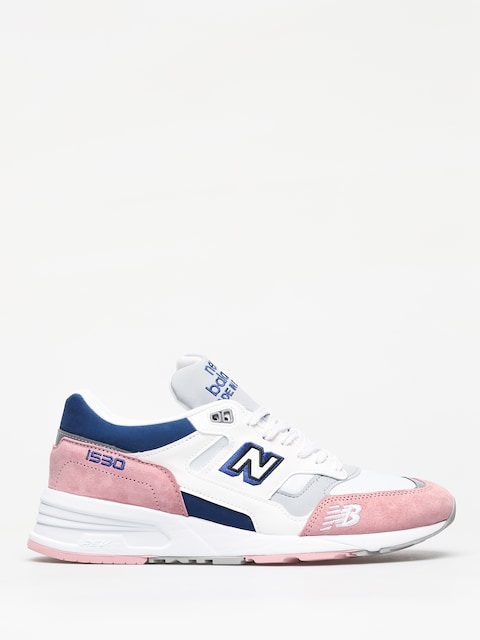 Buty New Balance 1530 (white/pink)