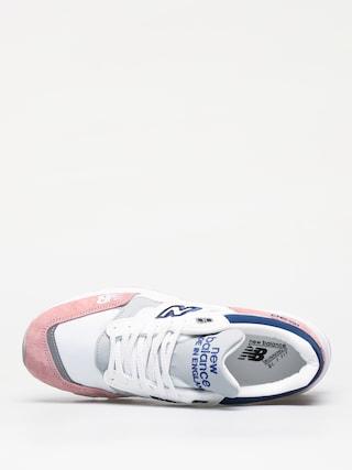Buty New Balance 1530 (white/pink)