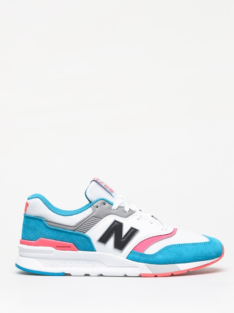 Buty New Balance 997 (deep ozone blue)