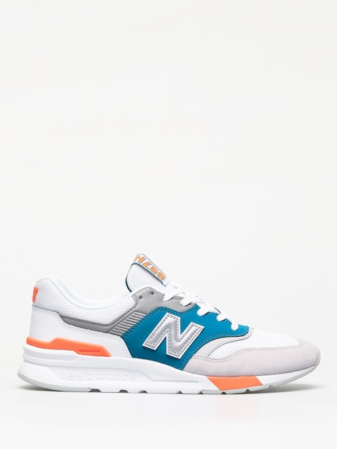 Buty New Balance 997 (rain cloud)
