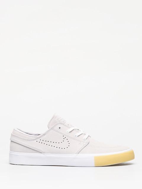 Buty Nike SB Sb Zoom Janoski Rm Se (white/white vast grey gum yellow)