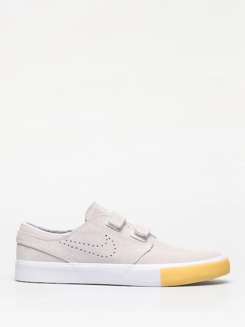 Buty Nike SB Sb Zoom Janoski Ac Rm Se (white/white vast grey gum yellow)