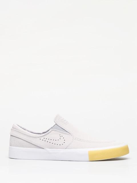 Buty Nike SB Sb Zm Janoski Slip Rm Se (white/white vast grey gum yellow)