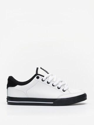 Buty Circa Lopez 50 (white/black/black)