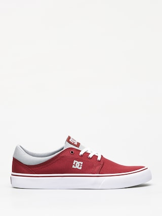 Buty DC Trase Tx (dark red)
