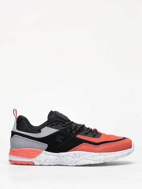 Buty DC E.Tribeka Se (black/orange)