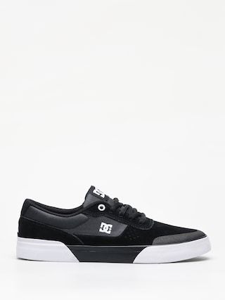 Buty DC Switch Plus S (black/black/white)