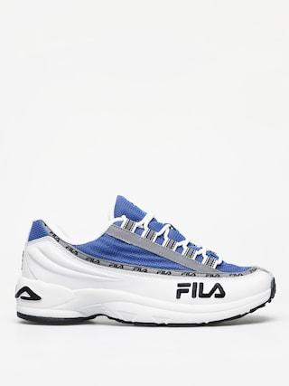 Buty Fila Dstr 97 (white/electric blue)