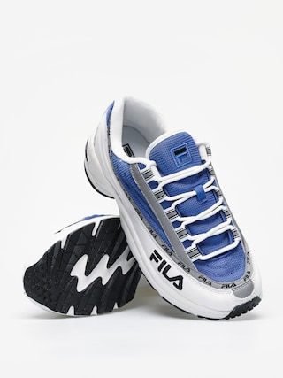 Buty Fila Dragster 97 (white/electric blue)