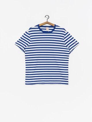 T-shirt Champion Crewneck T Shirt (bai/wht)