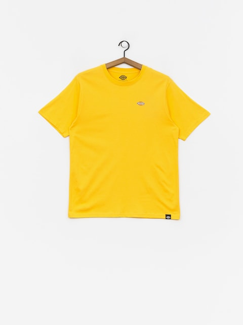 T-shirt Dickies Stockdale (custard)