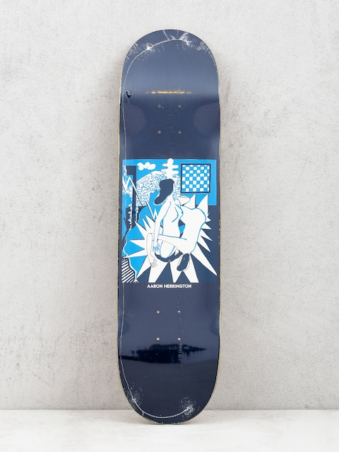 Deck Polar Skate Aaron Herrington 69 (navy)