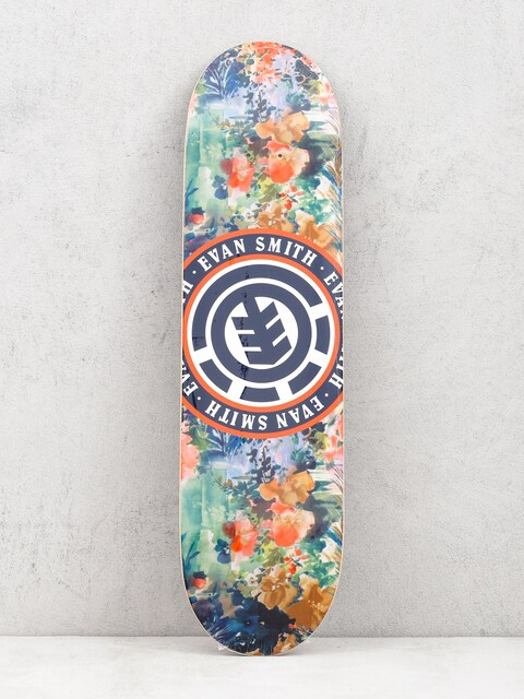 Deck Element Floral Seal Evan (assorted)