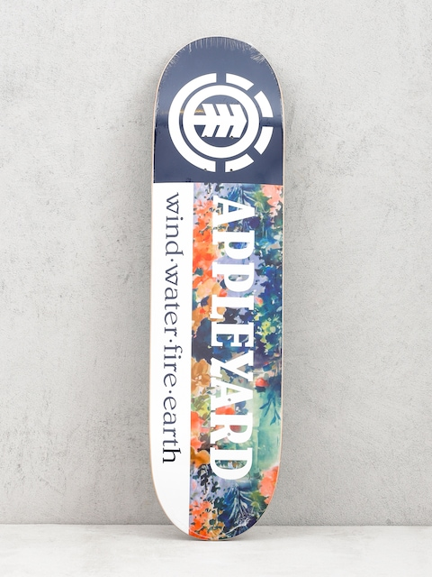 Deck Element Floral Sec Appleyard (assorted)