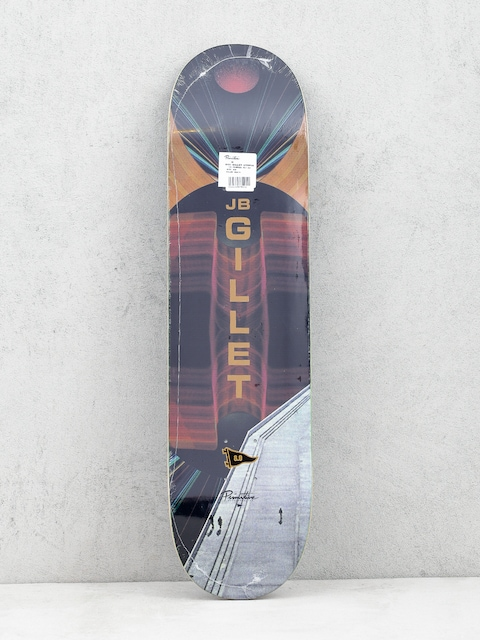 Deck Primitive Gillet Utopia (multi)