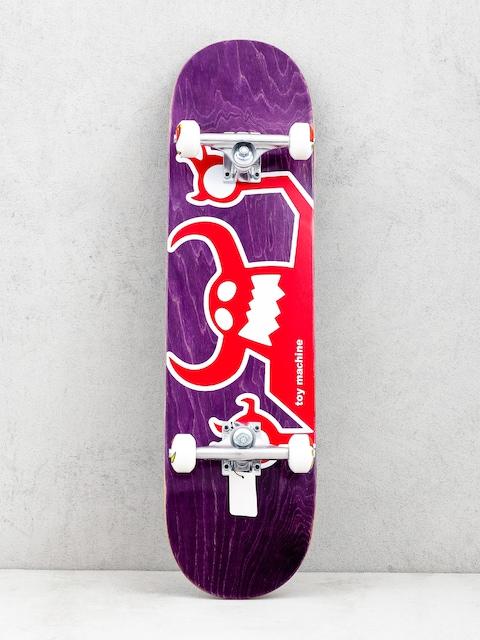 Deskorolka Toy Machine Og Monster (purple)