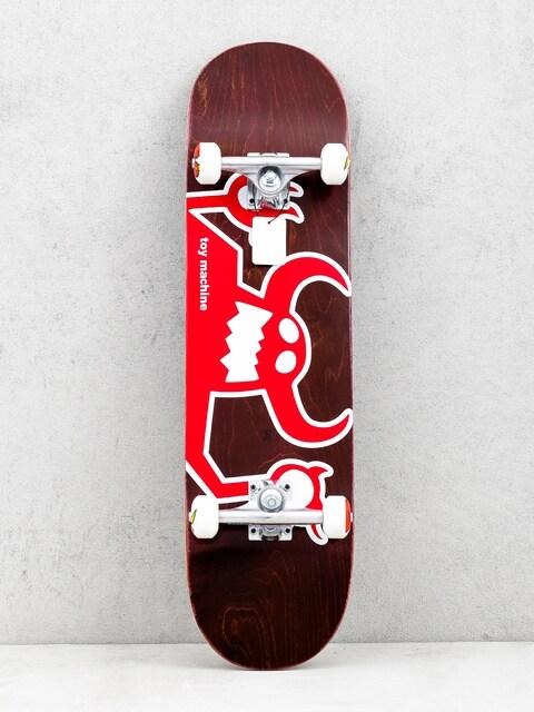 Deskorolka Toy Machine Og Monster (brown)