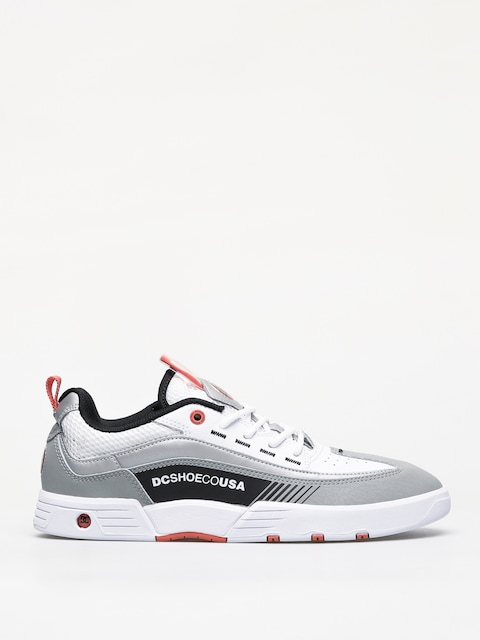 Buty DC Legacy 98 Slim Se (grey/white)