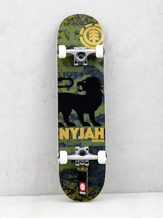 Deskorolka Element Nyjah Texture (assorted)