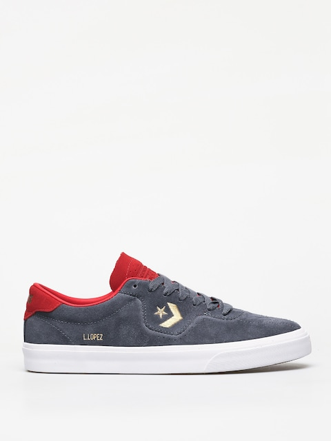 Buty Converse Louie Lopez Pro Ox (shark skin/casinow)