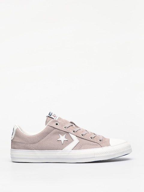 Trampki Converse Star Player Ox (hummus/white/mouse)