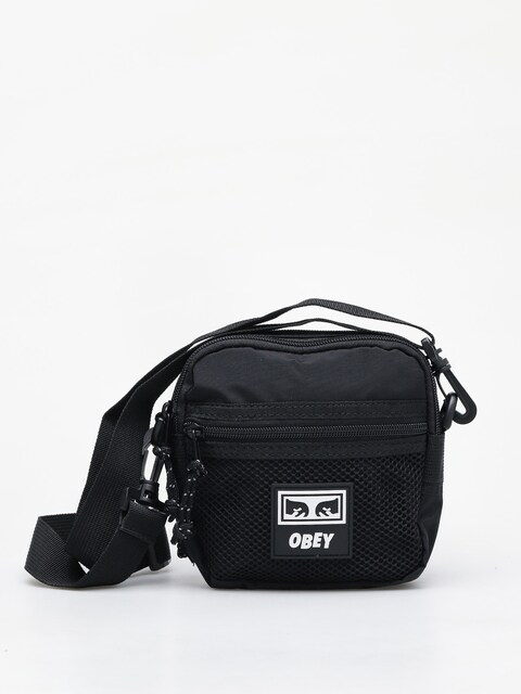 Torba OBEY Conditions Traveler (black)