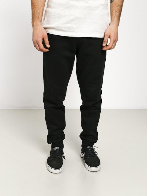 Spodnie Volcom Sngl Stn Flc (blk)