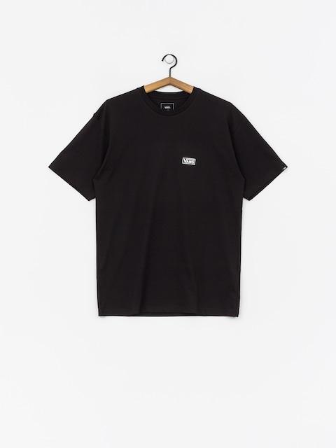 T-shirt Vans Otw Distort (black)