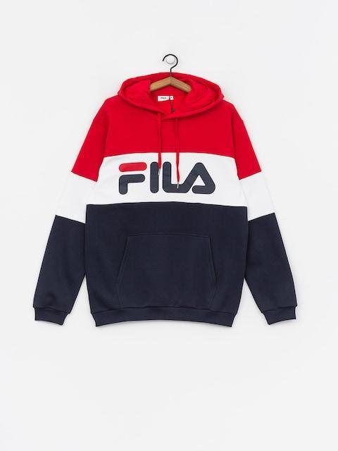 Bluza z kapturem Fila Night HD