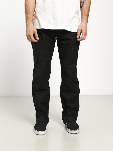 Spodnie Volcom V.I. Work (blk)