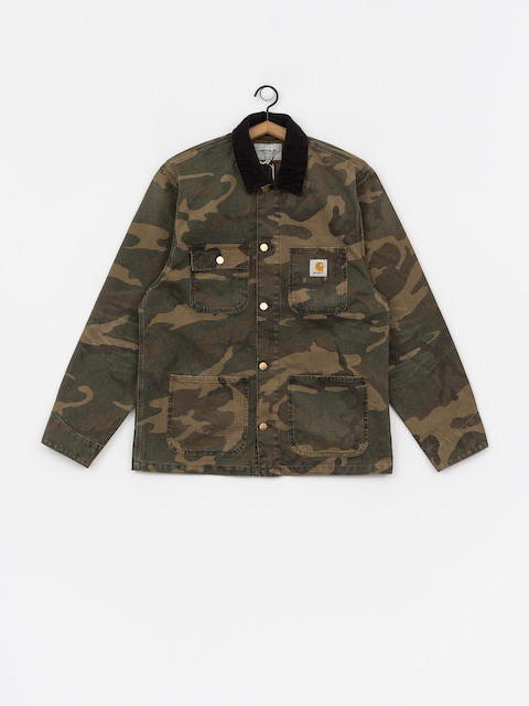 Kurtka Carhartt WIP Michigan (camo laurel)