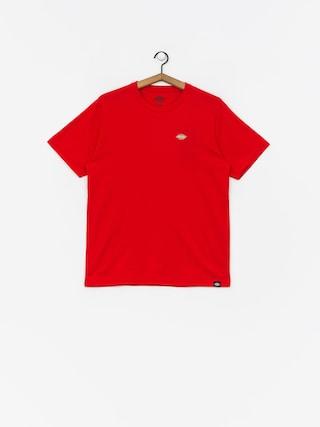 T-shirt Dickies Stockdale (fiery red)