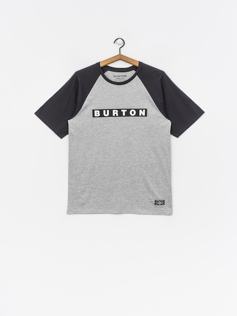 T-shirt Burton Vault