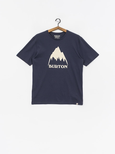 T-shirt Burton Clmtnhgh