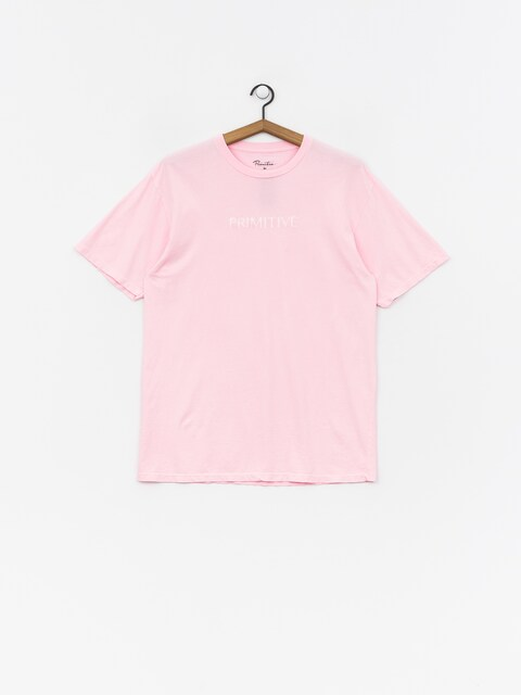 T-shirt Primitive Atmosphere (pink)