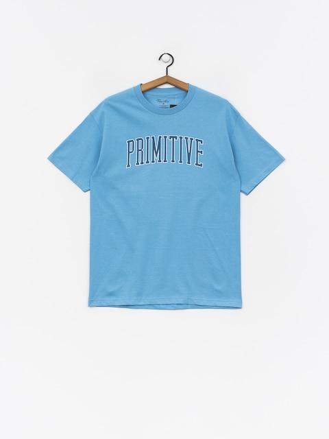 T-shirt Primitive Collegiate Arch Outline
