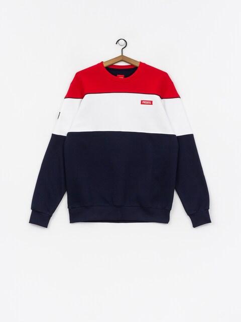 Bluza Prosto Trez (navy)