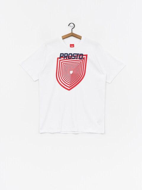 T-shirt Prosto Taize (white)