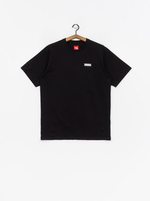 T-shirt Prosto Ash (black)
