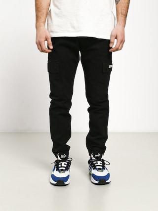 Spodnie MassDnm Cargo Sneaker Fit (black)
