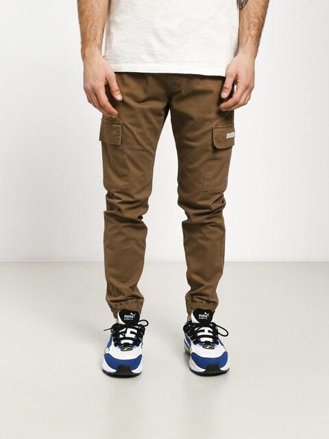 Spodnie MassDnm Cargo Sneaker Fit (beige)