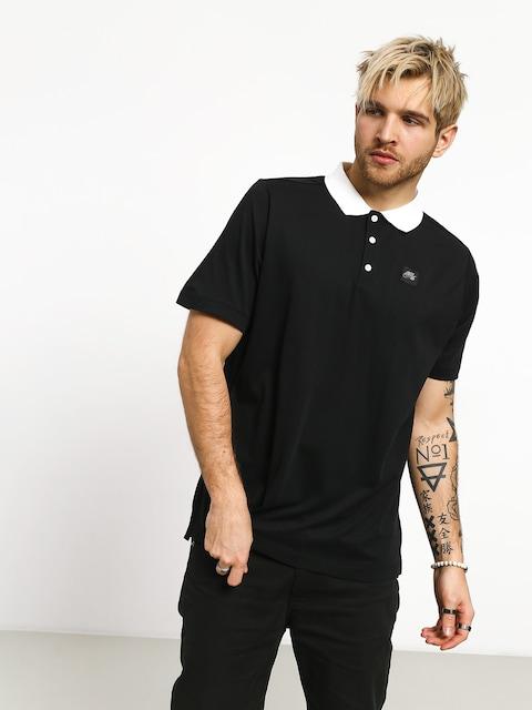 Polo Nike SB Sb Dry Polo Jersey (black/white/black)