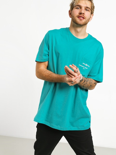 T-shirt Nike SB Logo Pckt
