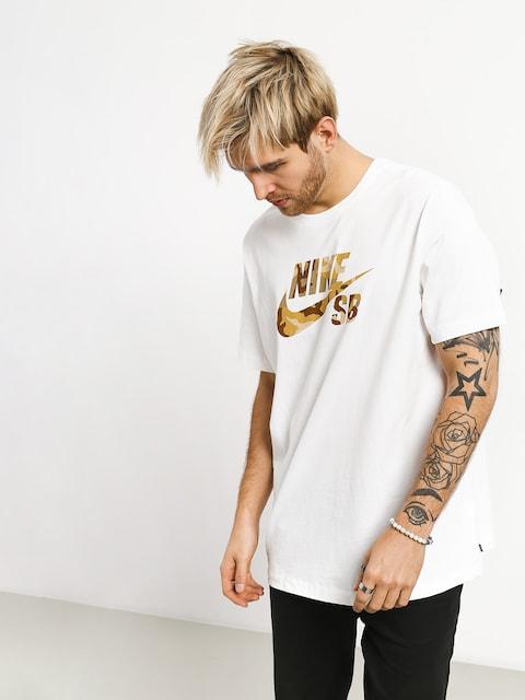 T-shirt Nike SB Logo Snsl 2