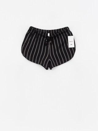 Szorty RVCA New Yume (black stripe)