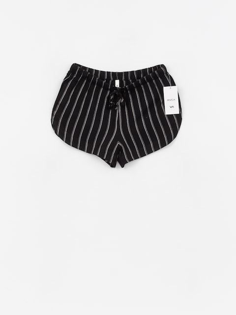 Szorty RVCA New Yume (black stripe)