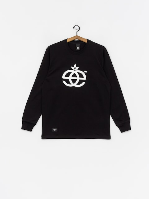 Longsleeve Elade Icon (black)