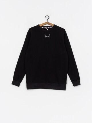 Bluza Stoprocent Small Tag (black)